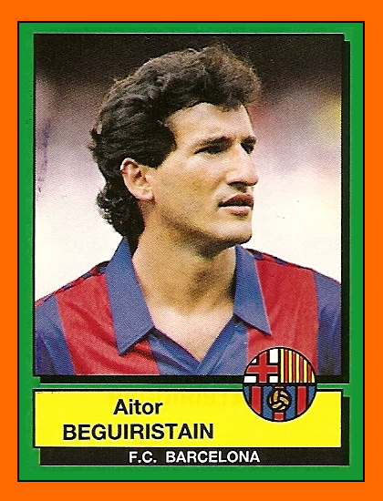 Aitor Beguiristain