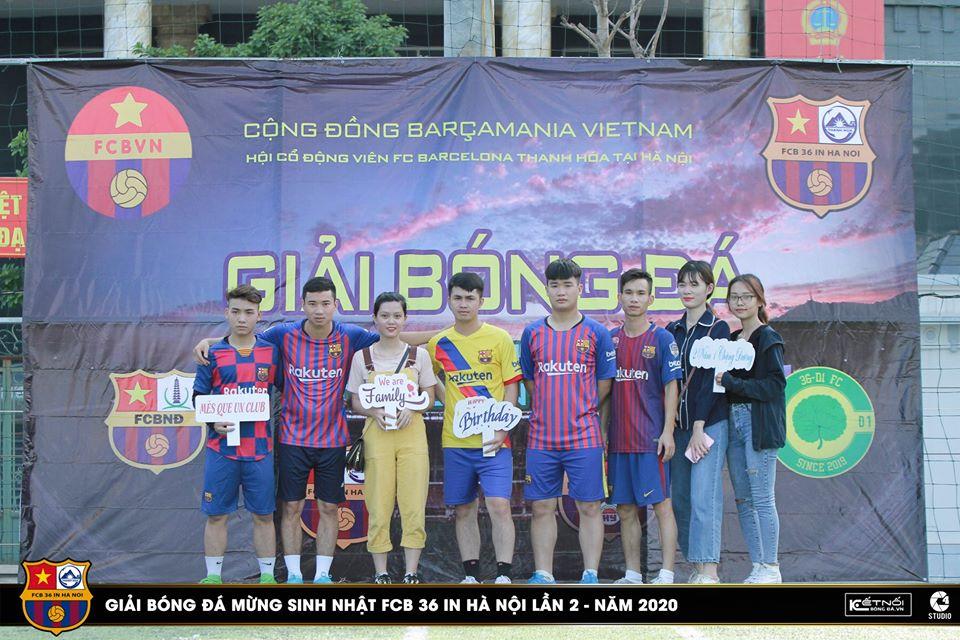 Tranh thủ lên hình - FCB Hưng Yên