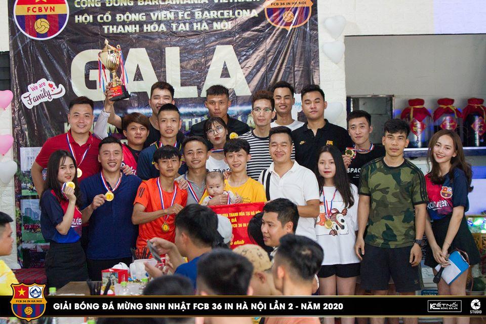 Đội vô địch