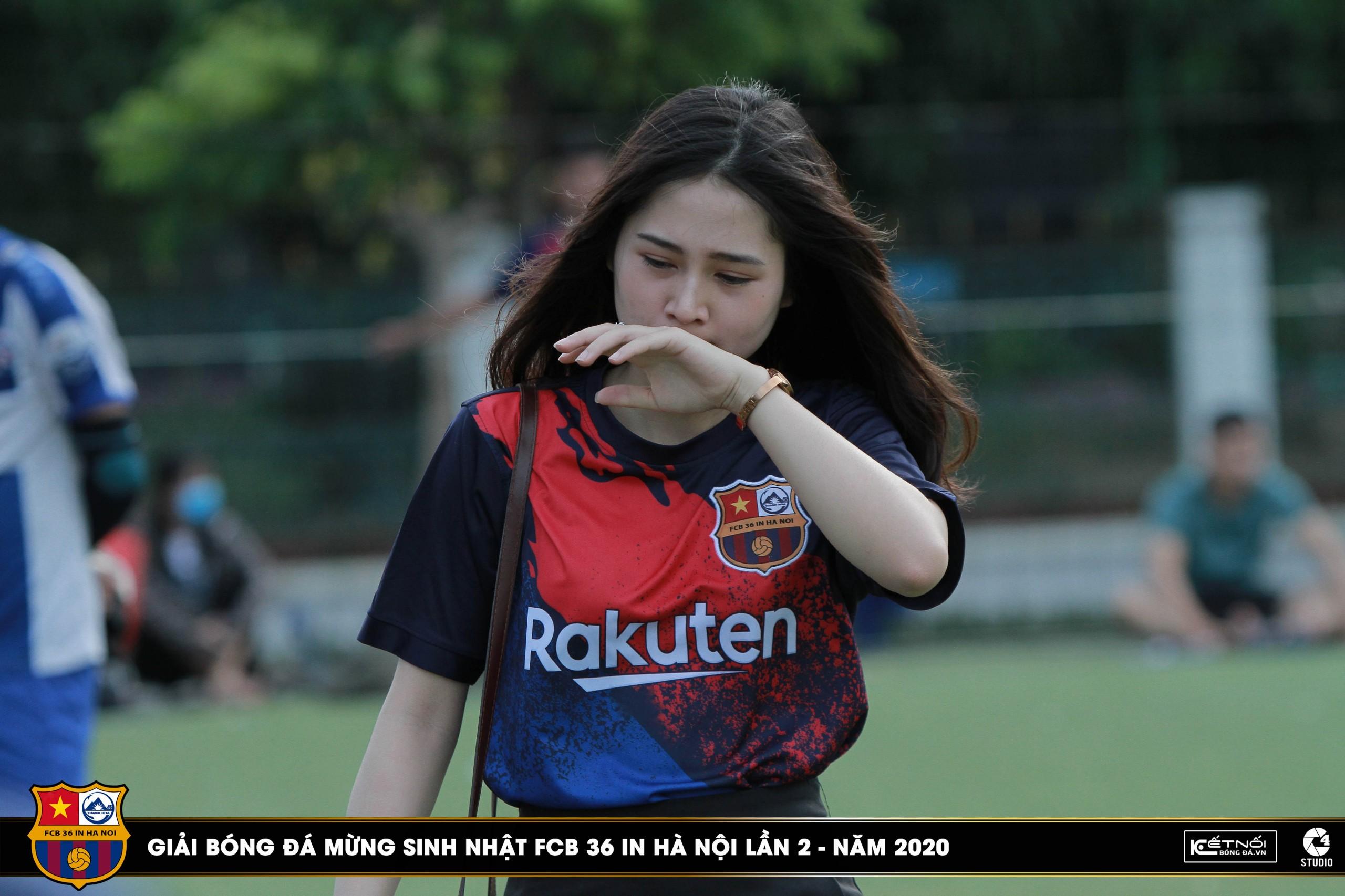 Sinh nhật FCB 36 in Hà Nội 2 tuổi