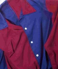 Màu áo